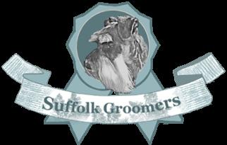 Suffolk Groomers – Mobile Dog Groomer